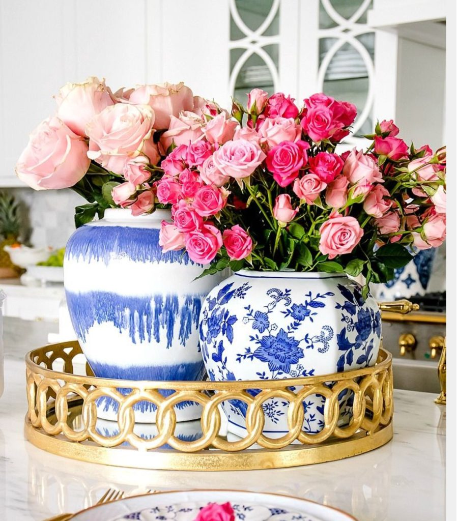 This would be a stunning dining room centerpiece